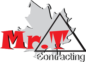 Mr. T Contracting